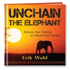 Unchain the Elephant