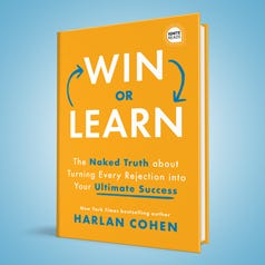 Win or Learn (Ignite Reads)