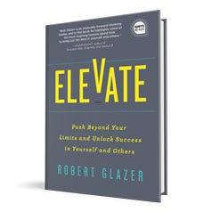 Elevate book