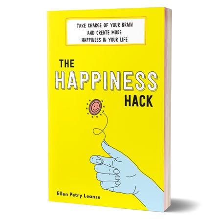 The Happiness Hack book