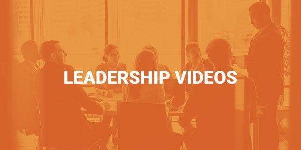 Leadership Videos