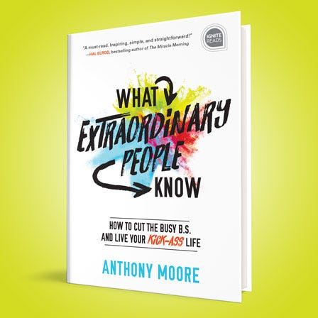 What Extraordinary People Know book