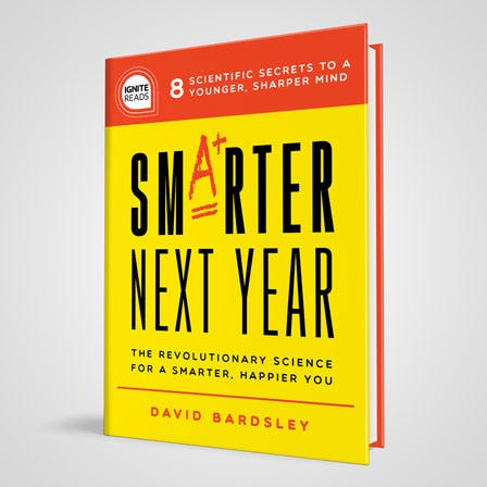 Smarter Next Year book