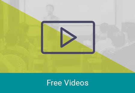Free Videos for Training